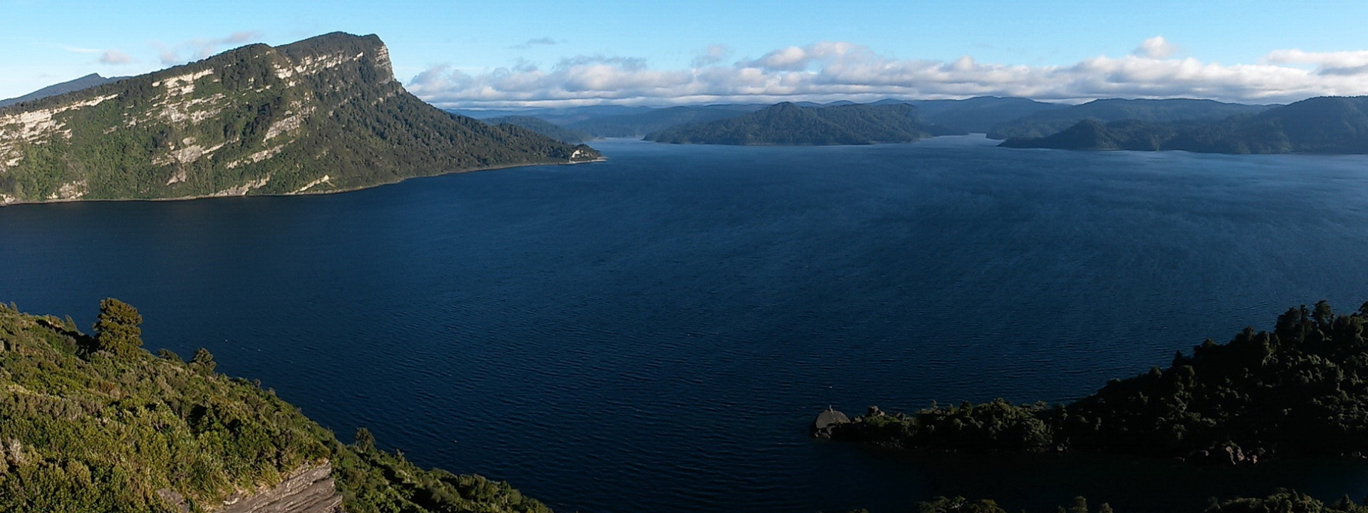 Image result for lake waikaremoana